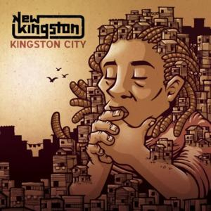 NYC Reggae Band New Kingston to Release KINGSTON CITY Album, 1/27