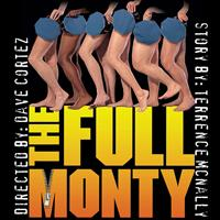 Woodlawn Theatre is Going FULL MONTY, 2/15