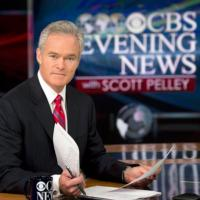 CBS EVENING NEWS WITH SCOTT PELLEY Adds Nearly 900,000 Viewers