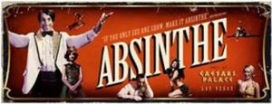 ABSINTHE's Green Fairy to Debut World Premiere of 'Love Digitale,' 2/14