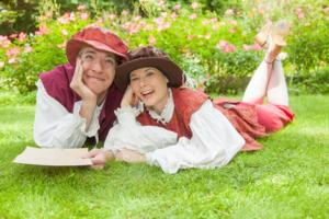 Marin Shakespeare Company Celebrates its 25th Silver Season with AS YOU LIKE IT, 7/5-8/10
