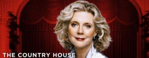 Daniel Sunjata, Eric Lange & More Join Blythe Danner in Broadway-Bound THE COUNTRY HOUSE; Full Cast Announced!