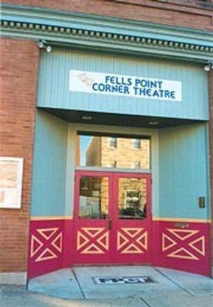 BOEING-BOEING Plays Fells Point Corner Theatre, Now thru 2/9
