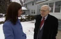 Warren Buffett Talks Money & Happiness on CBS SUNDAY MORNING, 1/20