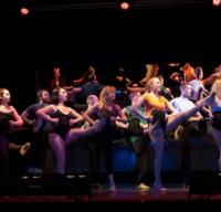 Eagle Theatre's A CHORUS LINE Closes 2/9