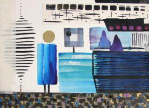 2014 Kirkland Arts Center Artists' Exhibition Launches
