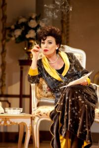 Tracie Bennett to Star in END OF THE RAINBOW at CTG's Ahmanson Theatre, 3/12-4/21