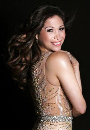Broadway's Bianca Marroquin Debuts New Concert at 54 Below Tomorrow