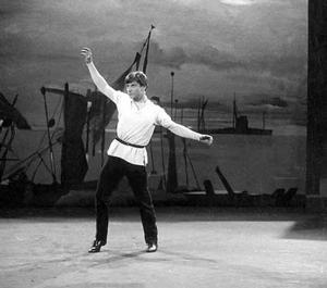 French Dancer, Jean Babilee, Dies at 90