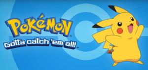 Pokemon Now Available on Hulu
