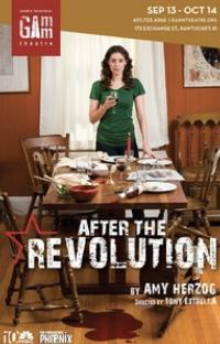 Gamm Theatre Opens Season 28 With AFTER THE REVOLUTION, 9/13