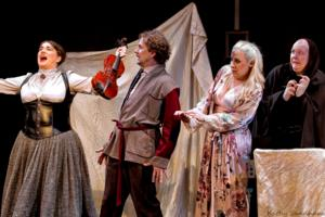BWW Reviews: YOUNG FRANKENSTEIN Should Delight Beck Audiences, But...