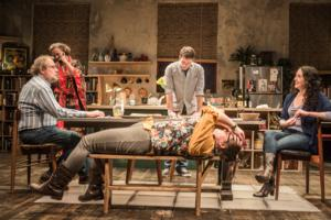 BWW Reviews: Studio Delivers Superb Production of Nina Raine's Award-Winning TRIBES