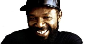 NJPAC Welcomes Beres Hammond Tonight