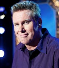 Brian Regan Comes to Capitol Center for the Arts, 4/4