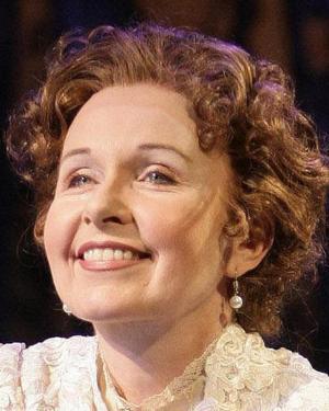 Kate Burton and Son Morgan Ritchie to Lead Huntington Theatre Company's THE SEAGULL
