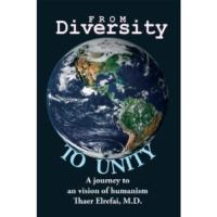 Great Book Success For Dr. Thaer Elrefai Author of FROM DIVERSITY TO UNITY