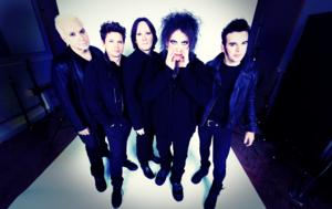 The Cure Joins Lineup at the Voodoo Music Experience