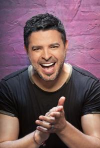 Grammy Winner Luis Enrique to Join FOREVER TANGO, 7/30-8/18