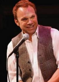 Norbert Leo Butz Returns to the South Orange Performing Arts Center, 10/13