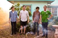 SURFERBLOOD to Release New Album, 'Pythons', 6/11