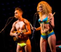THE SKIVVIES with Laura Benanti, Daisy Eagan and More Make LA Debut, 3/4