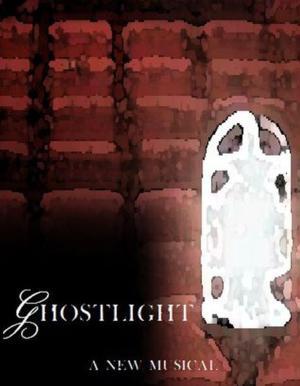 GHOSTLIGHT Musical Gets Fall 2014 Workshop; Broadway Next?