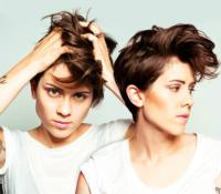 TEGAN AND SARA Announce Summer Tour with FUN.