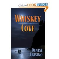 WHISKEY COVE Nominated for 2013 Pacific Northwest Booksellers Association Award