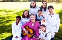 Berkeley Playhouse Opens 5th Season with THE SOUND OF MUSIC, 10/27-12/2