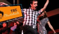 Charlotte Improv Group The Chuckleheads to Return to North Carolina Music Factory, 2/24