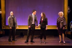 BWW Reviews: The 'STARS OF DAVID' Shine Brighter Than the Sun at the Toronto Centre
