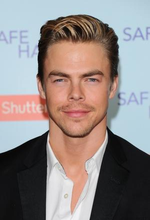 Derek Hough to Star in Radio City's SPRING SPECTACULAR; Will Not Return for DWTS