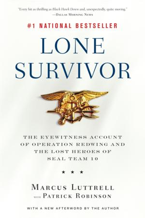 Top Reads: LONE SURVIVOR Takes New York Times' Non-Fiction List, Week Ending 2/9