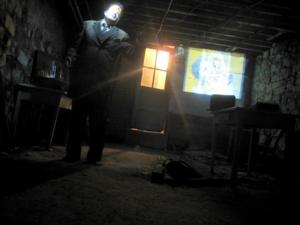Seance-as-Theatre Experiment BONEYARDS Continues This Weekend