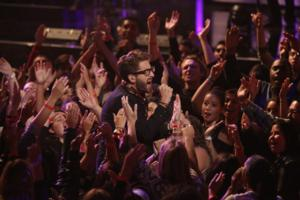 BWW Recap: THE VOICE, As Top Twelve Compete for America's Votes, Everyone Steps Out of Their Comfort Zone