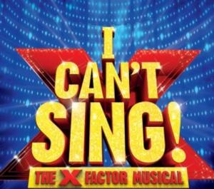 LISTEN! Four NEW Tracks From I CAN'T SING! - THE X FACTOR MUSICAL