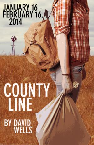 World Premiere of COUNTY LINE Opens Tonight at Performance Network Theatre