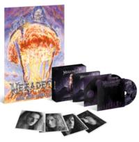 MEGADEATH to Release Remastered & Expanded 20th Anniversary 'Countdown to Extinction' 11/6; Tour Announced