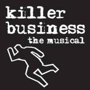 David W. Keeley Stars in KILLER BUSINESS-THE MUSICAL at Next Stage Theatre Festival, Now thru Jan 19