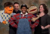 Maurer Productions Presents AVENUE Q at Kelsey Theatre, 3/1-10