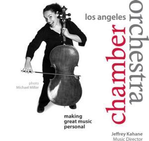 Apollo's Fire Jeannette Sorrell to Conduct  Vivaldi, Bach, Boccherini with LA Chamber Orchestra, 2/6