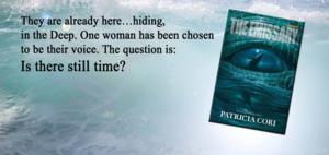 Patricia Cori Releases THE EMISSARY
