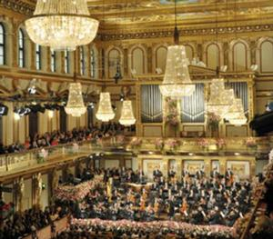 VIENNA: CITY OF DREAMS Concerts to Begin 2/25 at Carnegie Hall