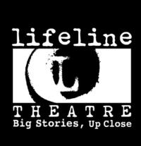 Lifeline Theatre Presents THE CITY & THE CITY, Opening 2/25
