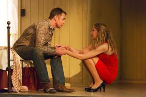 BWW Reviews: Explosive FOOL FOR LOVE at Williamstown Theatre Festival