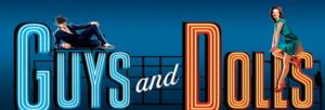 GUYS AND DOLLS Added To Chichester's 2014 Season!