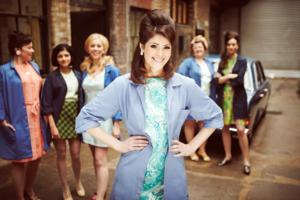 Arterton and Mangan To Host 2014 Olivier Awards