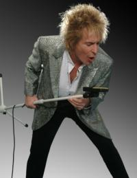Rick Larrimore's THE ROD STEWART EXPERIENCE Comes to Downtown Cabaret Theatre, 1/18 & 19