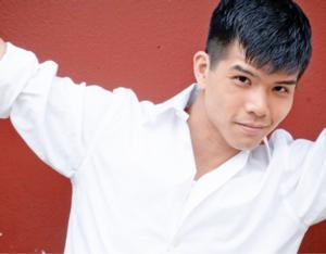 Telly Leung Brings 'THE UPS & DOWNS OF LOVE' to San Diego Tonight